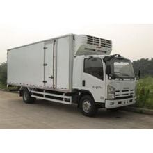 ISUZU Refrigerator Truck For Meat And Fish
