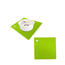 Multi-purpose Pot Holder Oven Mitts  Hot Pads  Versatile, Heat Resistant, Silicone tea cup coaster