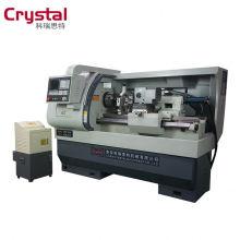 Máquina de torno auto CNC de fabricantes directos CK6140A