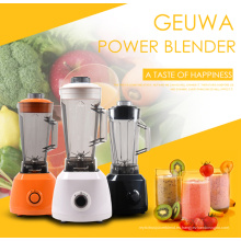 Hogar 800W 2L Unbreakable PC Jar Power Blender (K811)