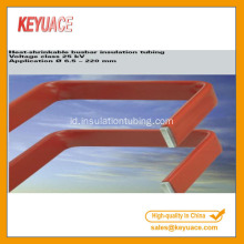 Bus Bar Protection Tebal Heat Shrinkable Sleeve