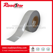 Hot selling double side reflective fabric