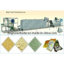 Модифицированный кукурузный крахмал машины/кукурузный крахмал пищевой машины (СЛГ)