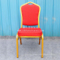 Red Fabric Banquet Chair Furniture (YC-ZL22-19)