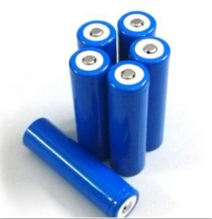 cree flashlight battery