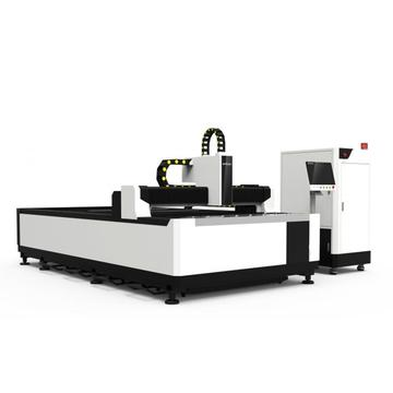 Terbuka Type Fiber Laser Cutting Machine W Series