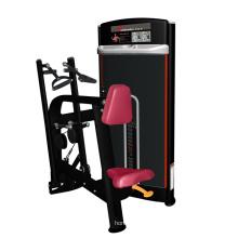 Équipement de conditionnement physique pour la rangée assis /Rear Delt (M7-1009)