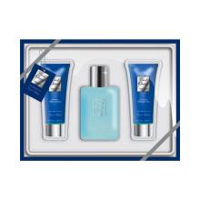 Nova marca luxo homem perfume presente conjunto