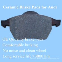 OE Qualität Bremsbeläge Hi-q für Audi