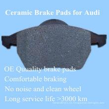 OE Tapas de freno de calidad Hi-q para Audi