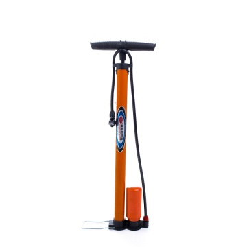 Bike Pump พร้อม Seamless Tube