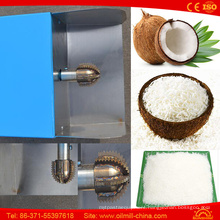 Coconut Meat Crushing Grinding Grinder Grating Electric Grater Machine