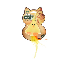 2021 New Style Custom Logo Soft Toys Animal Cat Cute New Cat Toy