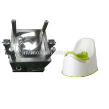 Ahorro de energía modificado para requisitos particulares Childer Potty silla inodoro molde