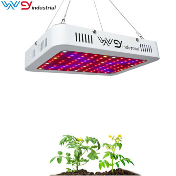 panel de cultivo led 600Watt Double Chips Grow