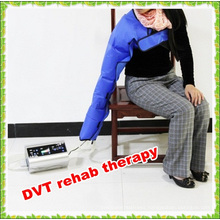 physical therapy DVT prevention device