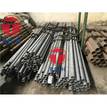 Alloy Pipe ASTM A335 P5, P9, P11, P22, P91