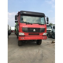 Camion tombereau HOWO 6x4 ZZ3257N3447A 371hp