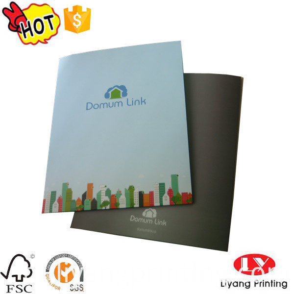 file packaging folder