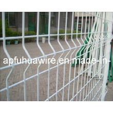 Hot Sale Mesh Fence Factory