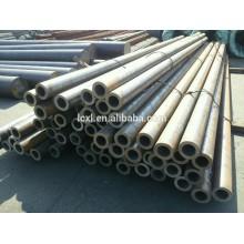 tubo de acero sin costura para estructura SCH40 SCH80