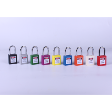 Lockout Tagout Safety Padlocks