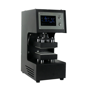 Novo design! 2 Toneladas de Electric Electric Rosin Heat Press