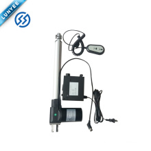 24V 6000n DC electric linear actuator for medical equipment