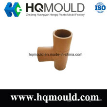 Good Quality Equal Tee Plastic Injection Mould
