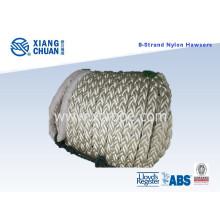 8-Strand Nylon Rope