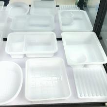 sala limpa produtos bandeja de embalagem da sala de operação médica