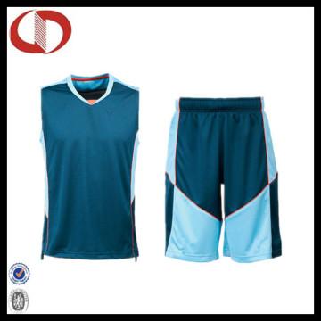 Heiße Verkaufs-Jugend-schnelle trockene professionelle Mannes Basketball-Uniformen