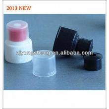 2013 High quality mold plastic bottle cap mould high quality big newal capsule mould