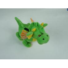 Dragon Plush Money Pot