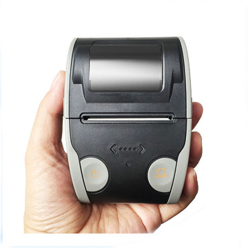 58mm Android Bluetooth Quittungsprogrammierung Thermodrucker