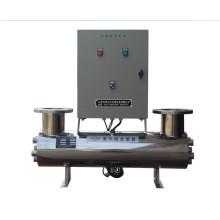 Pool Water Disinfection UV-C 254nm UV Lamp Sterilizer