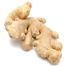 Ginger Wholesale Chinese High Quality Fresh Ginger Semi Air Dried Ginger