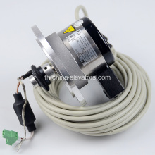 KM982792G33 KONE ลิฟท์ Techogenerator Brushless