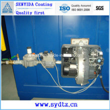 Coating Machine Painting Line (Oil Burner)