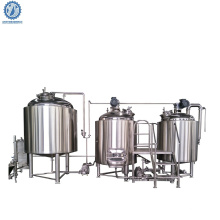 200L beer brewing equipment / small home brewery