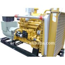 Menos vibración diesel generador eléctrico