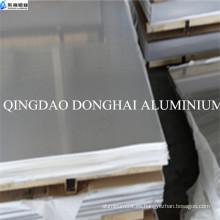 Placa 6061 t6 en hojas de aluminio