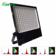 200W Waterproof Full Spectrum Flood LED Grow Light for Plant Wall Horticulture Lighting