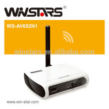 Wireless HDTV Android Smart TV Box / Dongle