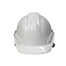 Защитный шлем типа PE T (белый).