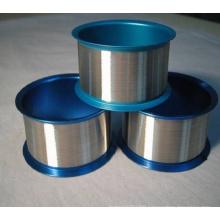 Supply Diameter 0.5-6.0mm Gr 8 Titanium Coil