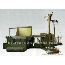 Máquina multifuncional de vallas de enlace de cadena