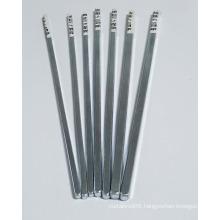 Square/Hex/D shape tilt rod/ Iron Rod for blind