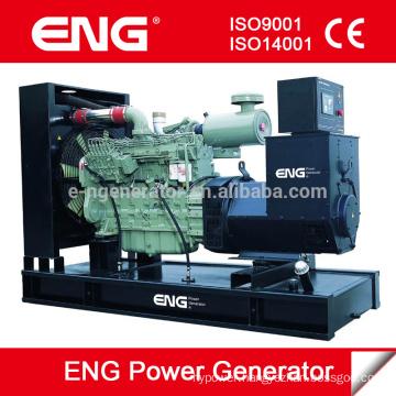 with Cummins water cooled engine 200kva power generator diesel
