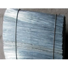 Galvanized High Quality Straight Cut Wire-Made in China